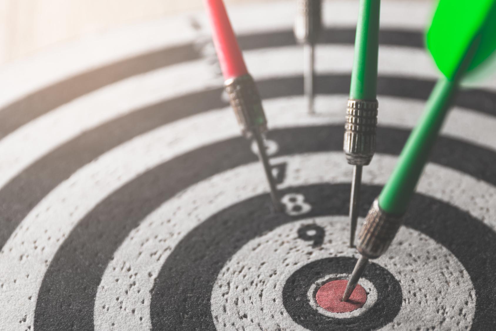5 kroków do sukcesu w MLM