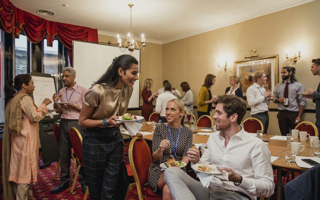 10 zasad skutecznego networkingu w MLM